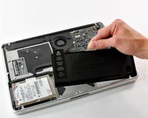 Dịch vụ thay pin Surface chính hãng