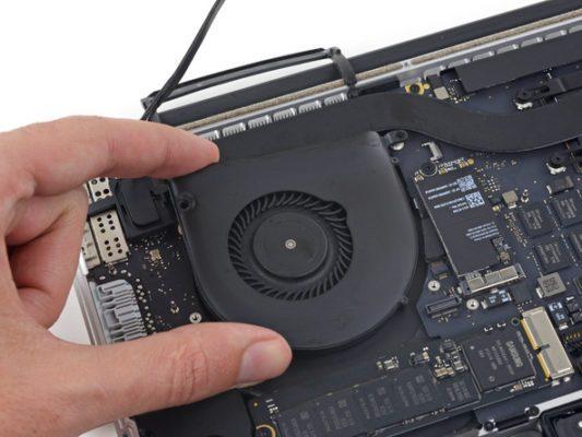 Quạt Tản Nhiệt Laptop