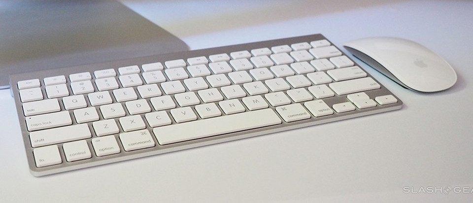 Cách khắc phục lỗi bàn phím Macbook không gõ được