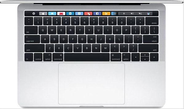 Dịch vụ thay bàn phím Macbook