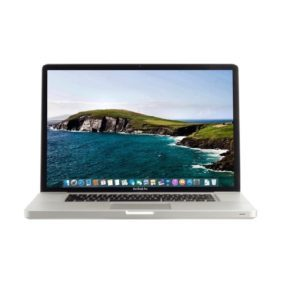 Sửa Macbook Pro 17 Inch 2010-2011