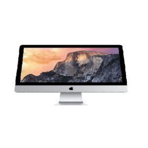 ✰ Sửa iMac