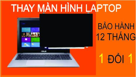 thay màn hình laptop lấy liền