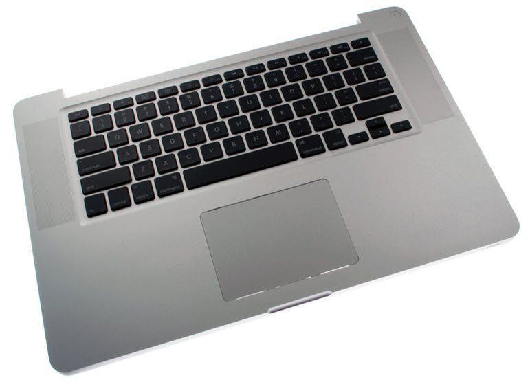 Nguyên nhân bàn phím Macbook Pro bị liệt