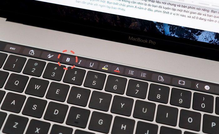 Bỏ nút Mute trên bàn phím