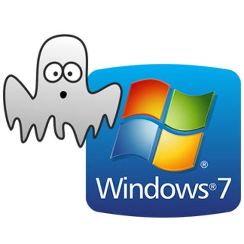 Cách Ghost win 7 bằng USB