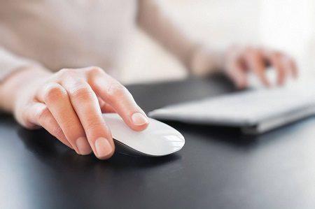 Cách khắc phục lỗi laptop không nhận chuột