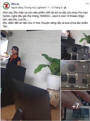 zfix-sửa chữa macbook hồ chí minh