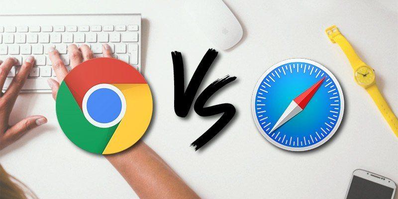 Tại sao nên sử dụng Safari